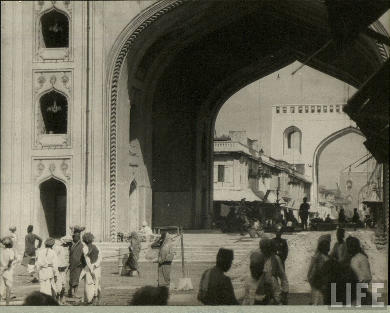 old hyderabad | the wander collection